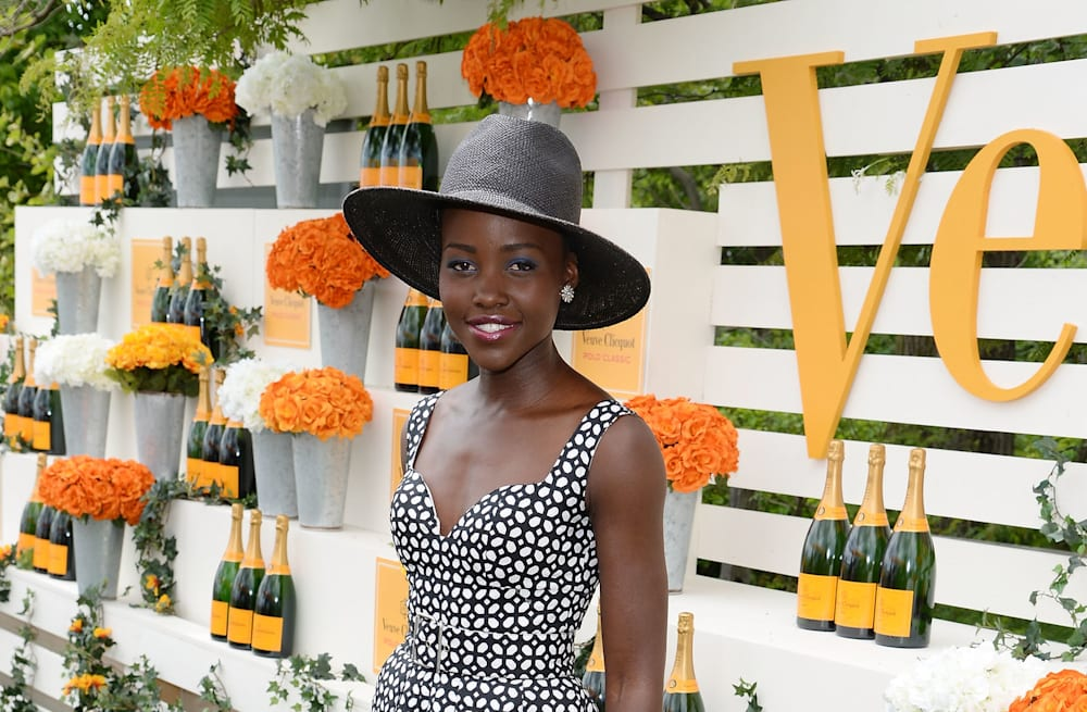 Who wore what this weekend: Lupita Nyong'o, Olivia Munn, and more