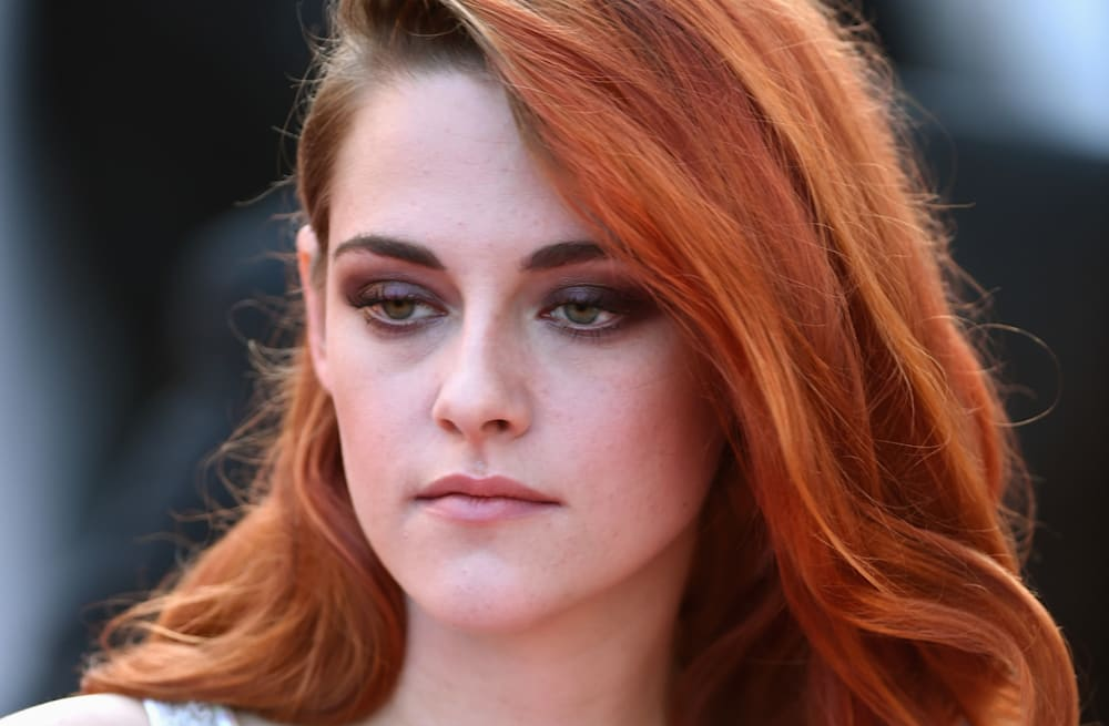 Kristen Stewarts Dramatic New Haircut Do You Love Or Hate It