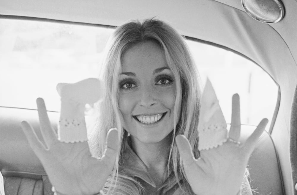 On 45th anniversary of Sharon Tate's death, her sister