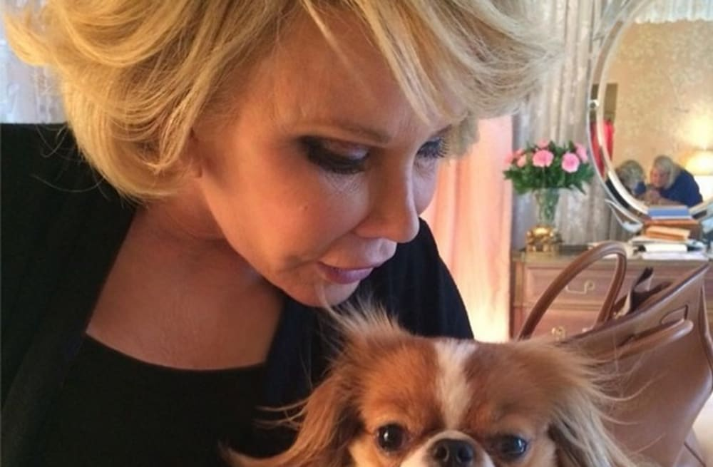 Source: Joan Rivers had surprise throat biopsy that led to her death