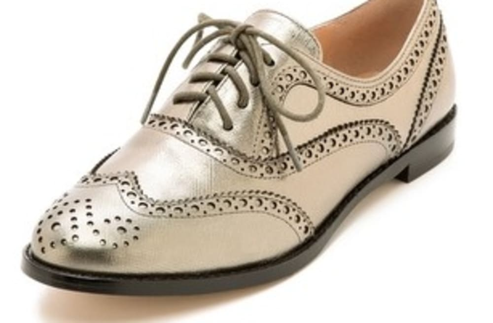 10 oxfords that will up your shoe game - AOL Lifestyle