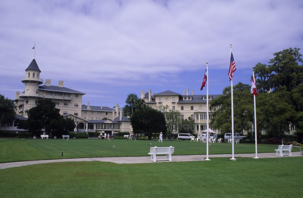 Here Are 10 Of America S Most Haunted Hotels Slideshow Preview Image