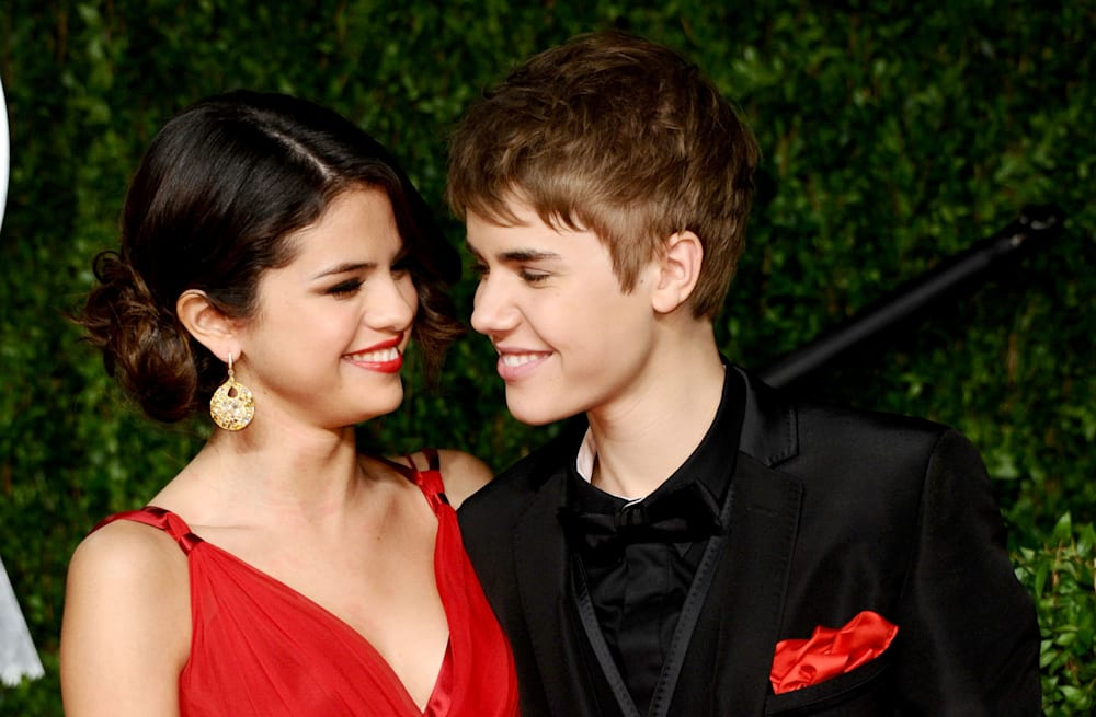 Slideshow preview image. 25 PHOTOS. Justin Bieber ...