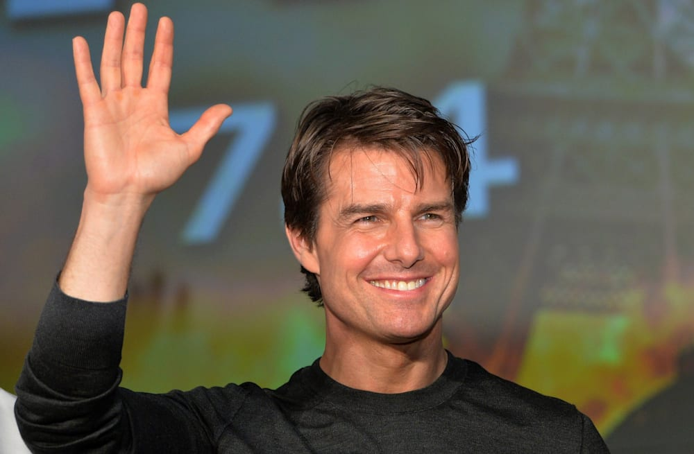 Tom Cruise Calls Scientology A Beautiful Religion In Revealing - Tom cruise religion