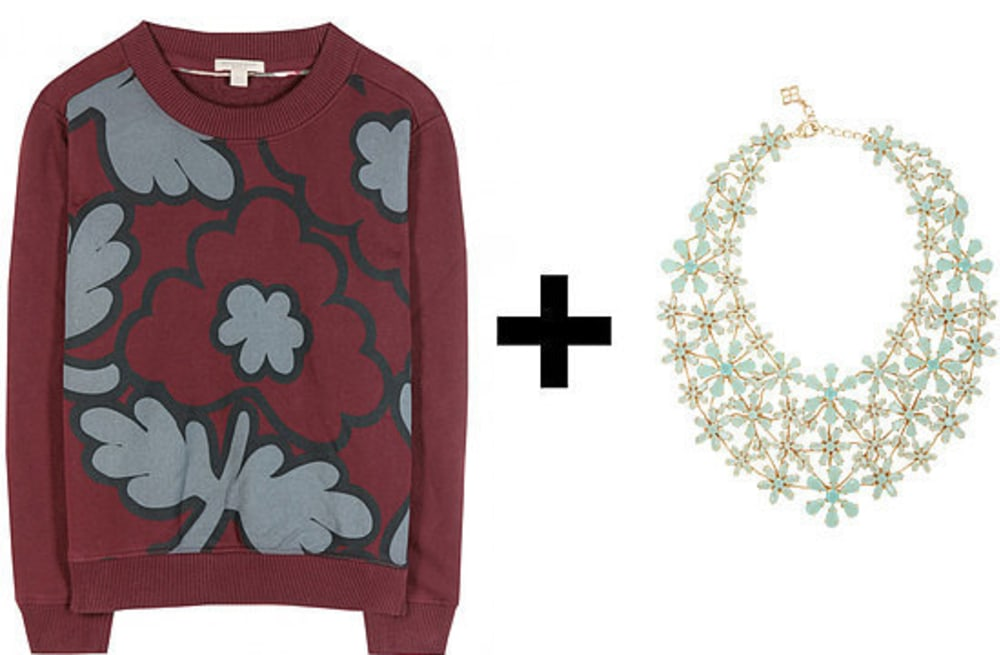9df0ecccdaa27 The perfect statement necklace for every sweater in your closet ...