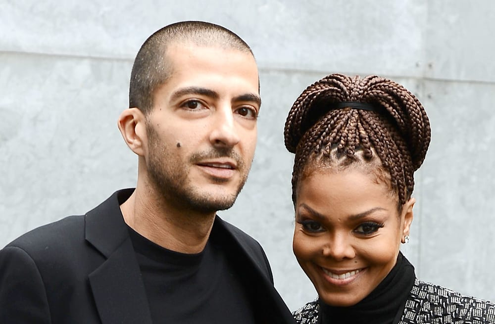 Janet Jackson's husband pens emotional message just a week after the