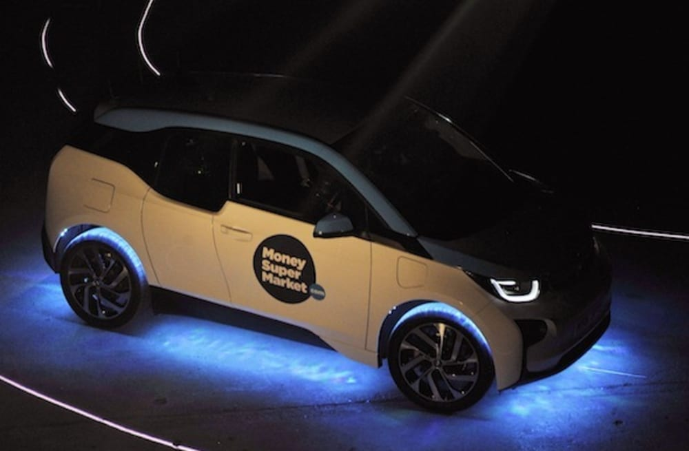Slideshow Preview Image 6 Photos Mind Controlled Car