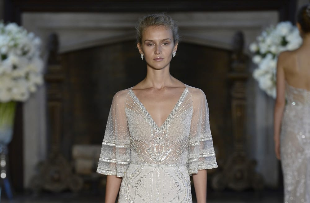 Alternative Wedding Dresses.These Are The Coolest Wedding Dresses For The Alternative