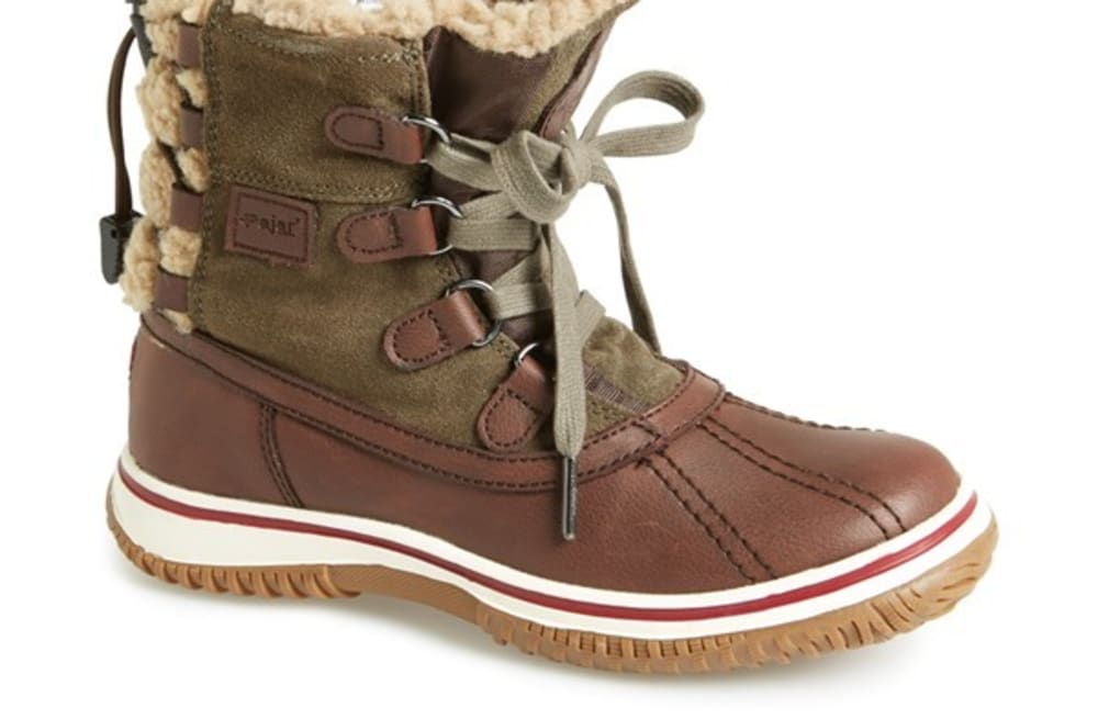 e643cee09b New UGG boots will actually keep your feet dry - AOL Lifestyle