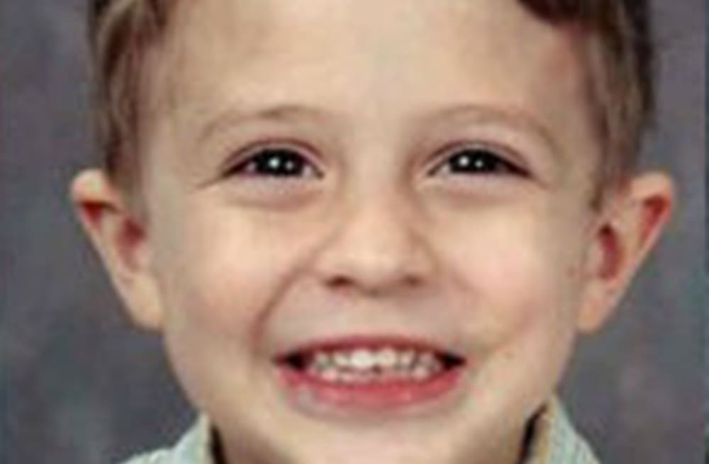 Alabama boy who went missing in 2002 found alive - AOL News