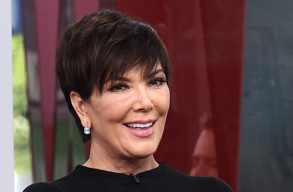 00090b8b6af4 Kris Jenner tells rare story about finding  blood  in Nicole Brown ...
