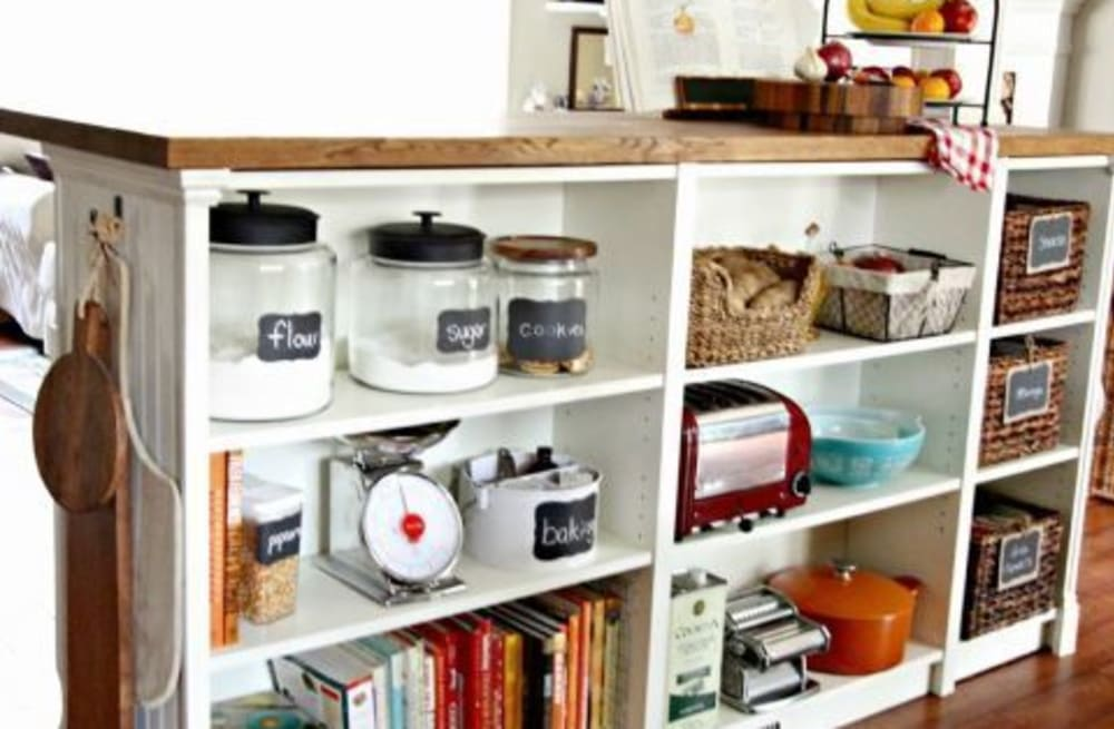 10 Best Ikea Hacks Of All Time Aol Lifestyle