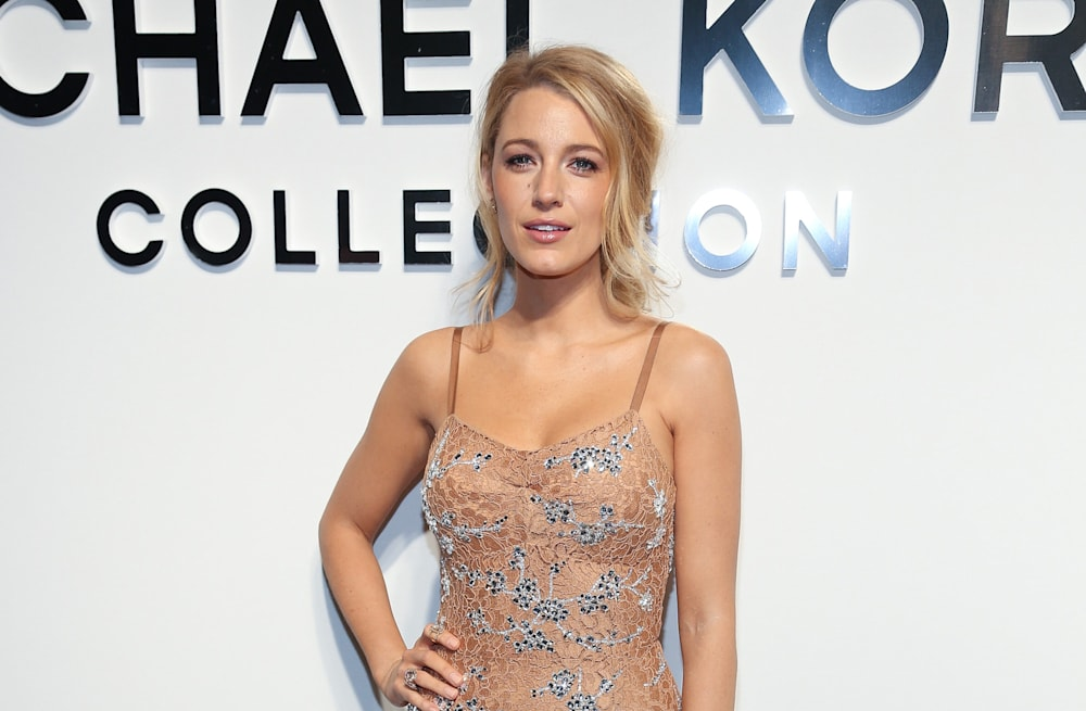 Sexy Stars: Blake Lively, Lily Aldridge and more rock head-turning looks