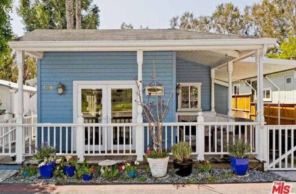 Trailer Parks For Sale >> The Most Expensive Trailer Parks In America Aol Finance