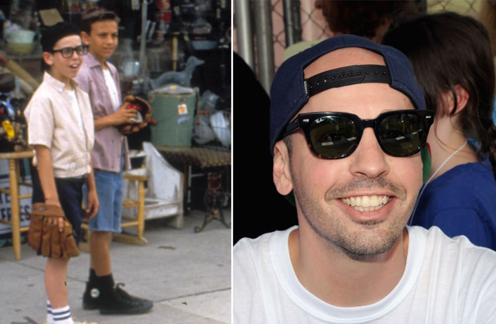 See what the cast of 'The Sandlot' looks like today, 23