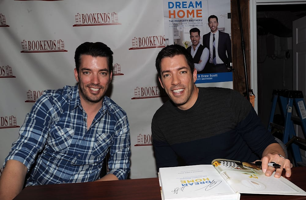 Property Brothers Star Jonathan Scott Reveals Unlikely Reason For
