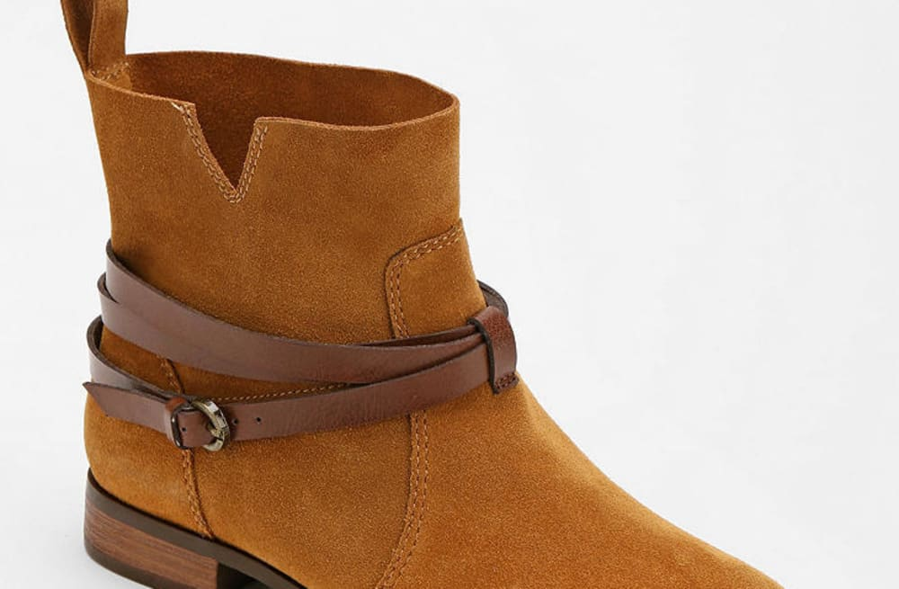 e9b0b72e349 9 pairs of fall boots you'll want to buy right now - AOL Lifestyle