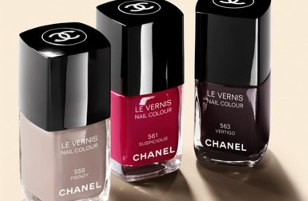 The Ultimate Fall 2012 Nail Polish Guide: 20 Collections to