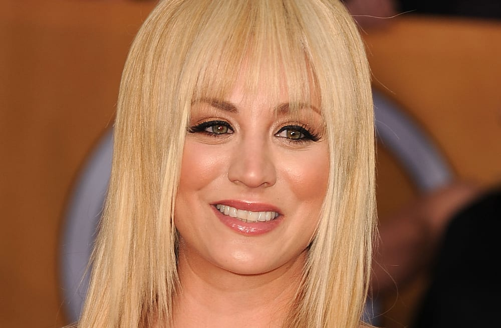 Find The Best Bangs For Your Face Shape Aol Lifestyle