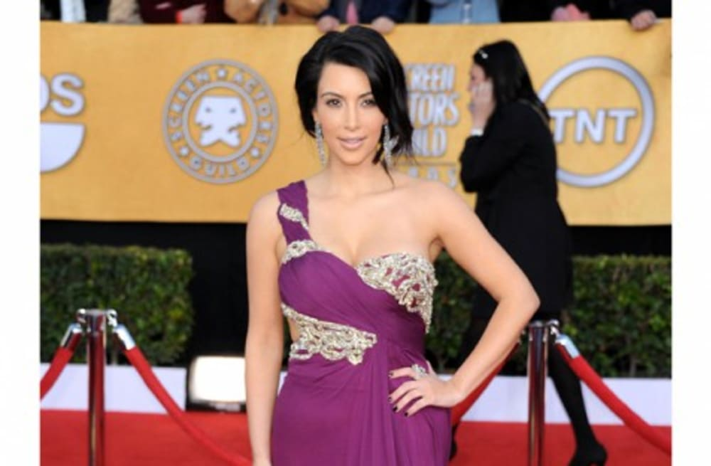 Kim Kardashian Style: Her Sexiest Fashion Looks Decoded - AOL Lifestyle