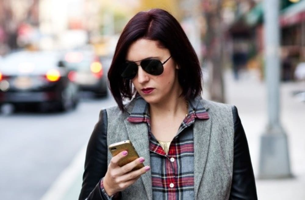 2f719da4f86 This Week's Curator Street Style: The Art of Transitional Dressing ...