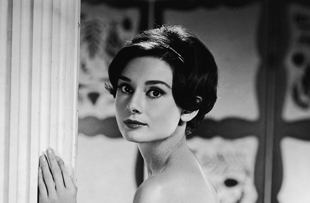 Audrey Hepburn only weighed 88 pounds: her son reveals why - AOL ...