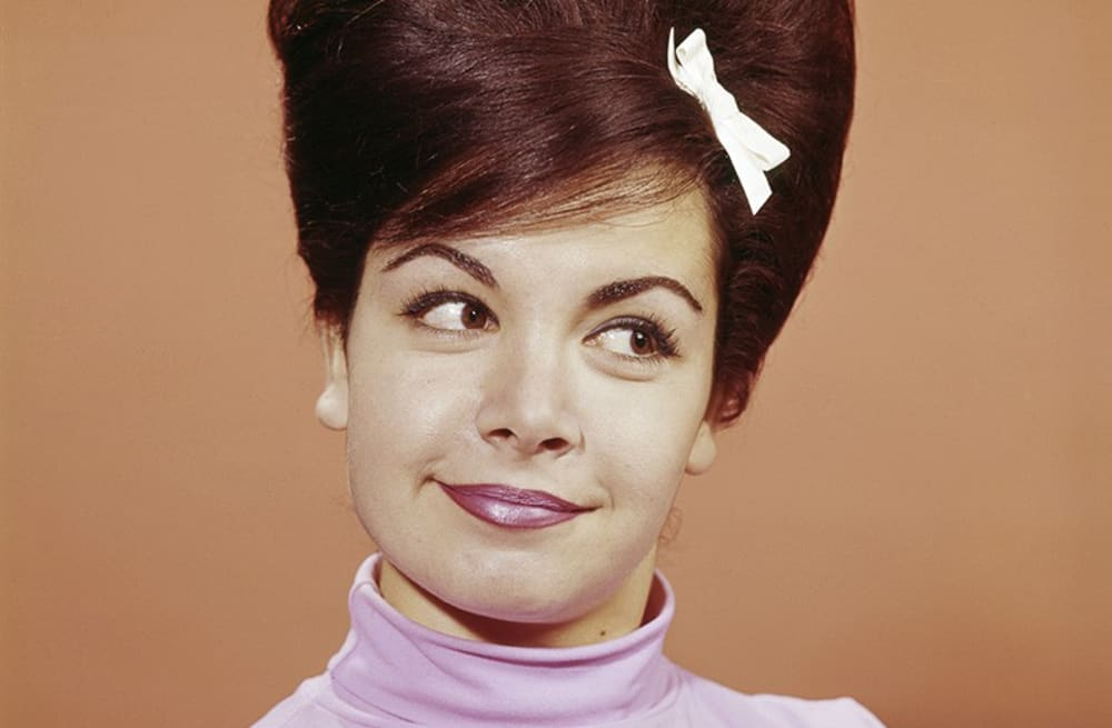 Beauty throwback: The story behind hairspray - AOL Lifestyle