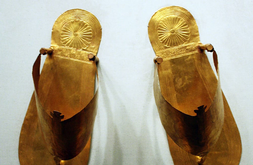 d51ed69051a375 Slideshow preview image. 18 PHOTOS. History of Flip Flops. See Gallery. Aol. com. The Story Behind Flip Flops