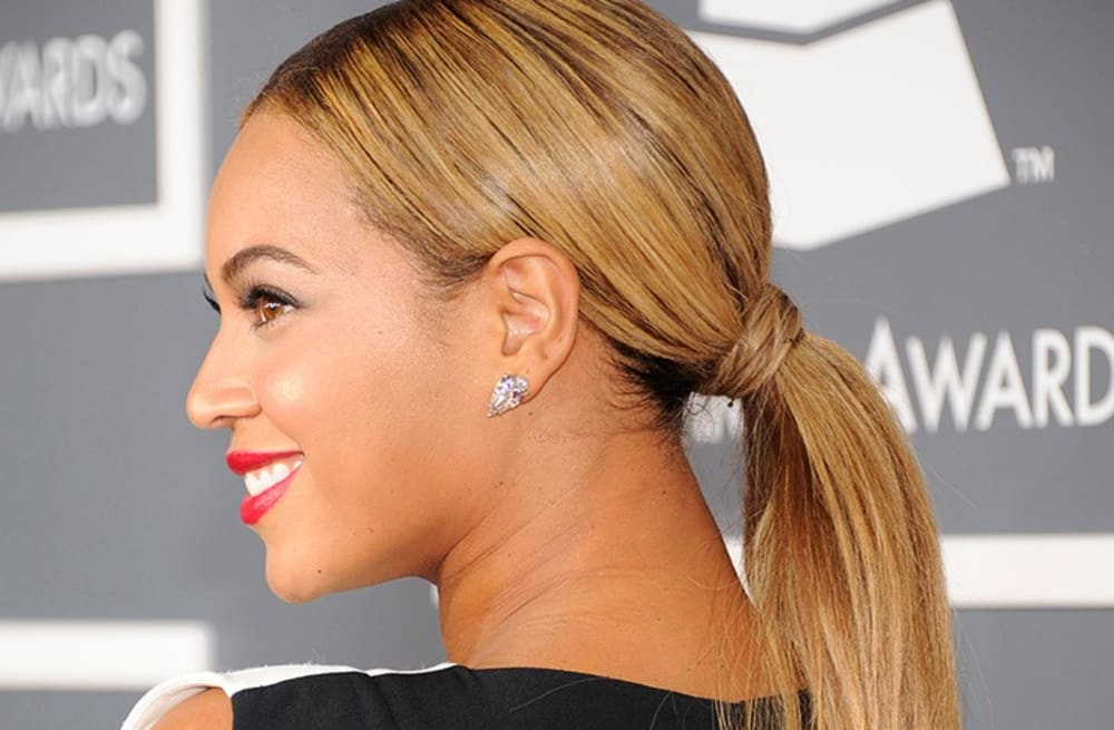 9 New Ponytails To Try This Summer Aol Lifestyle