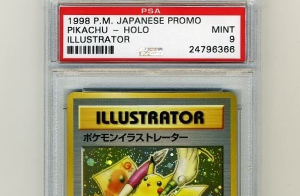 Heres How Much Your Old Pokmon Cards Are Worth Now Aol Finance
