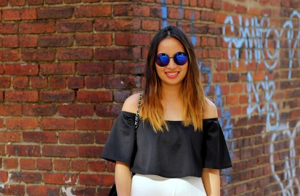 2435fe3a948016 Street style tip of the day: Culotte of love - AOL Lifestyle