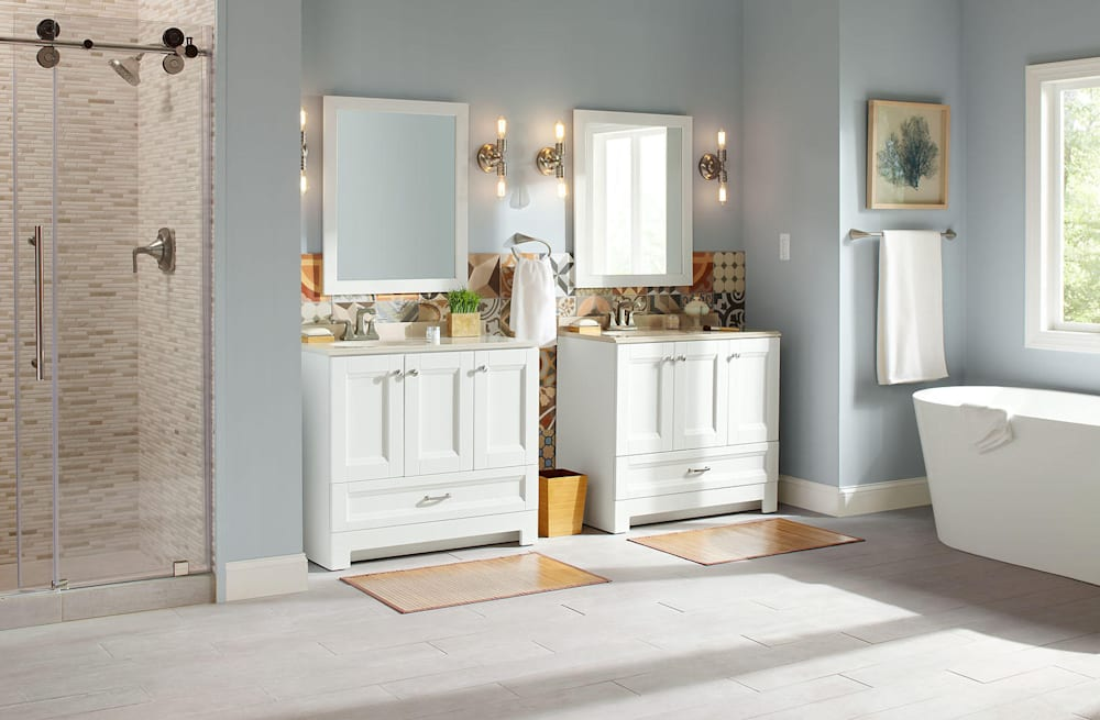 slideshow preview image - Bathroom Updates