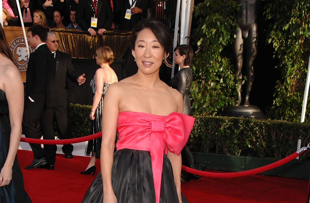 The most outrageous SAG Awards dresses of all time - AOL Entertainment