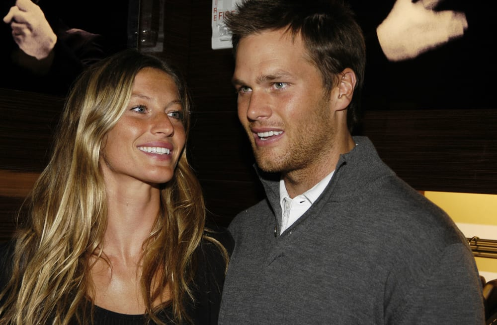 e76b8f0a9c9e Here s how much Tom Brady and Gisele Bundchen are worth - AOL Finance