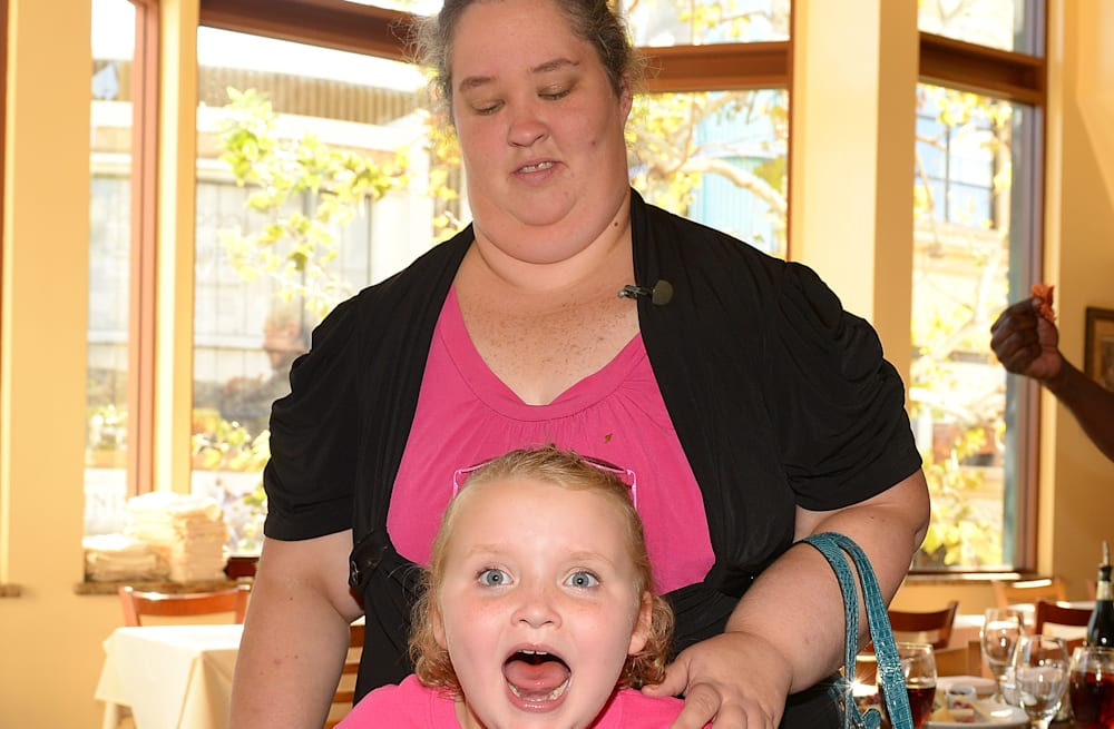 Details Emerge On Mama June Shannon S Court Appearance After