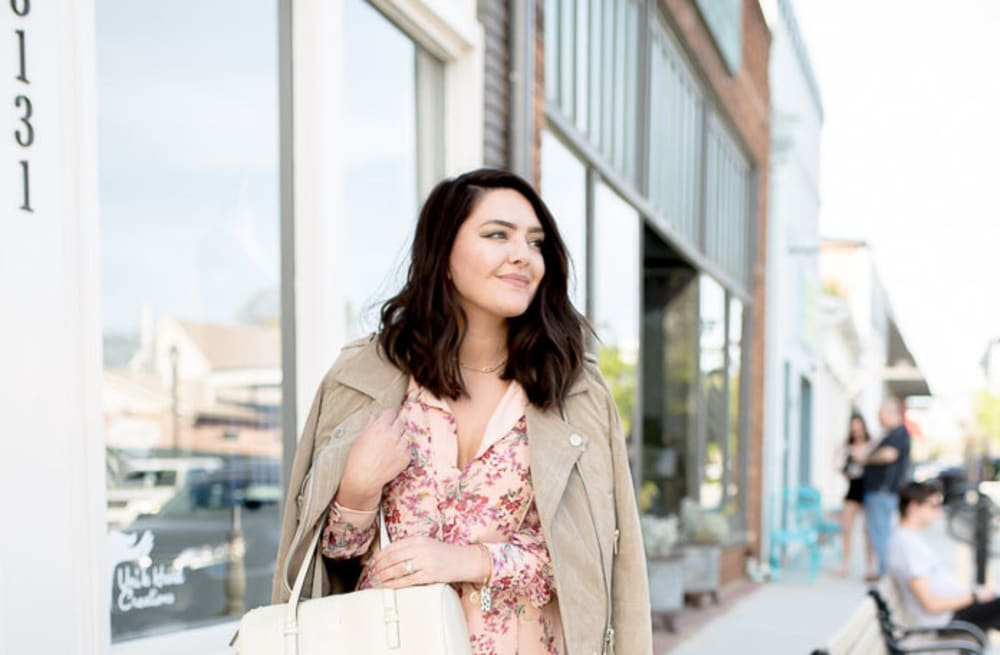92a8fa7a6 Street style tip of the day: Easter Sunday style - AOL Lifestyle