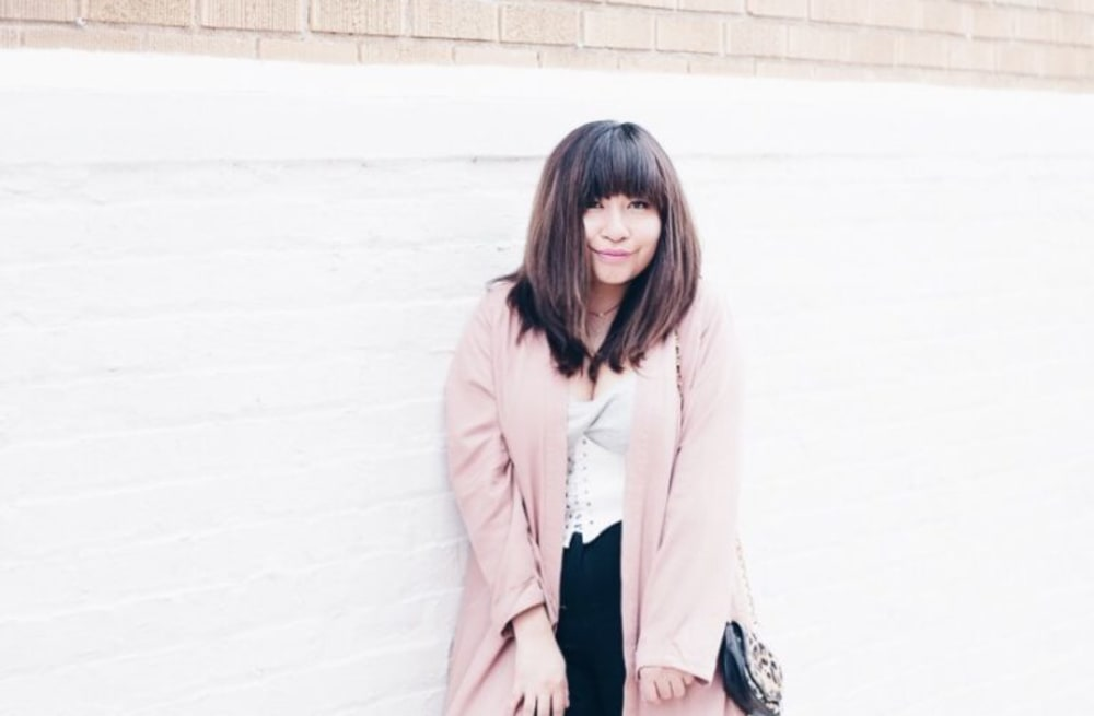 433c36a78 Street style tip of the day: Pink duster - AOL Lifestyle