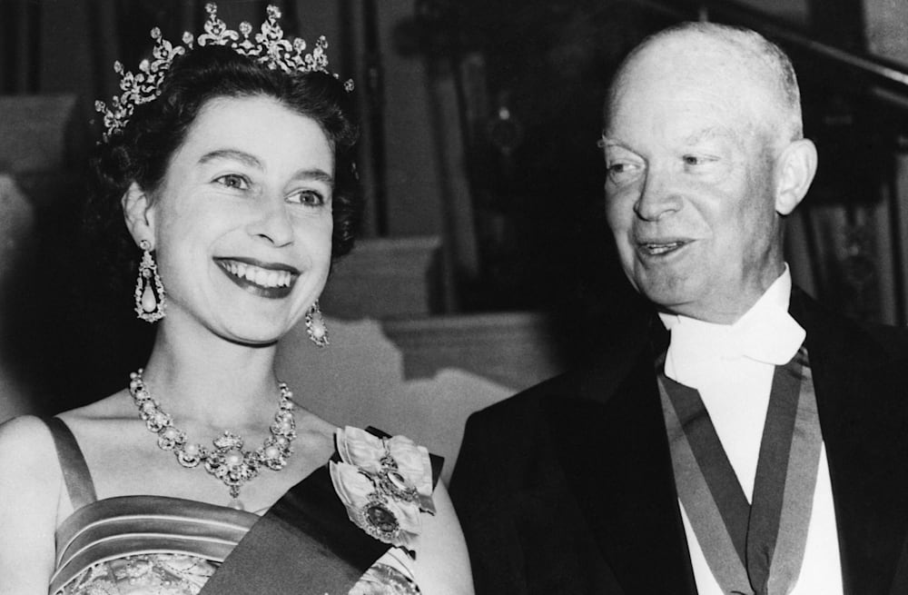 8 Things You Probably Never Knew About Queen Elizabeth Ii Aol