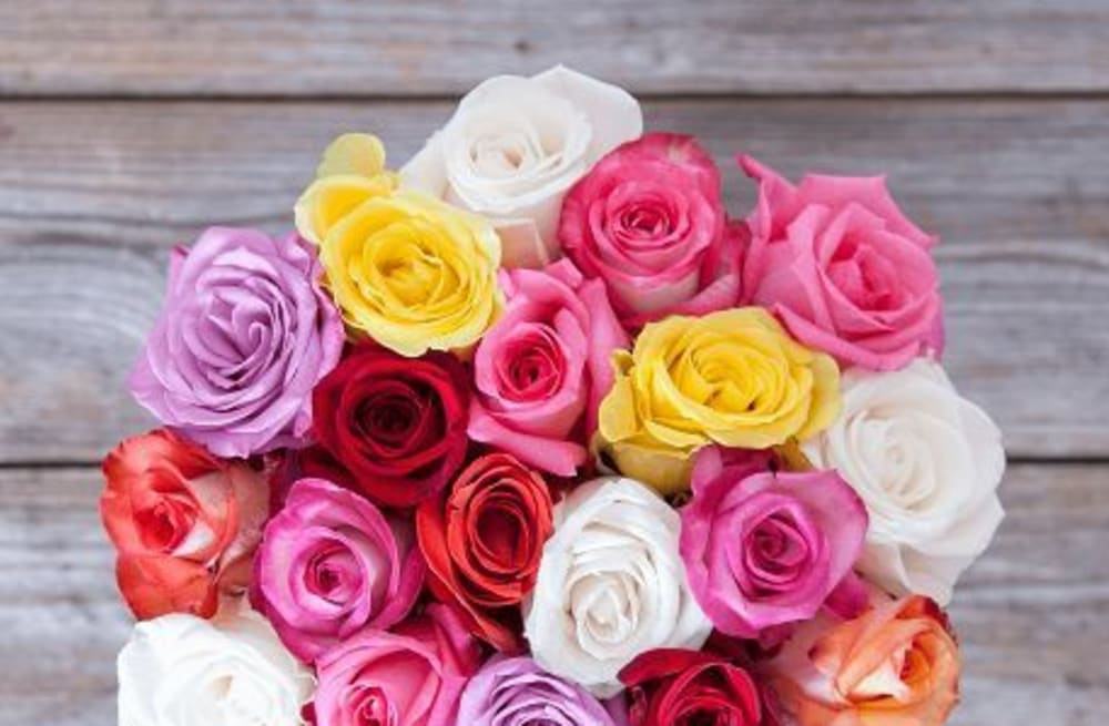Mother\'s Day 2017: The most beautiful flowers for mom - AOL Lifestyle