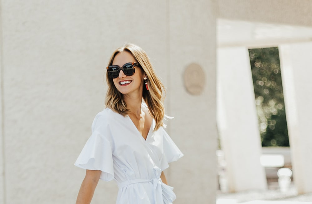 15ff3df62de Street style tip of the day  The chicest summer dress - AOL Lifestyle