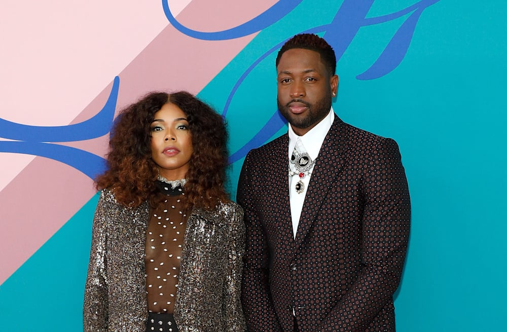 Dwyane Wade Explains His Wildest Fashion Moments And His Humbling