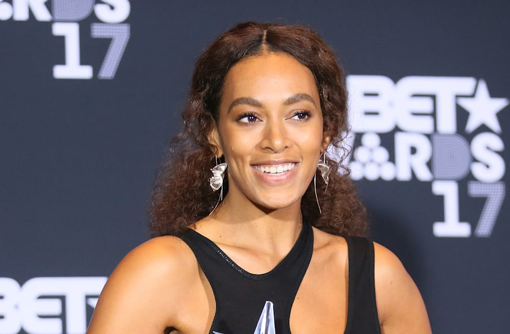 36c1d7196ac Best of beauty at the BET Awards 2017 - AOL Lifestyle
