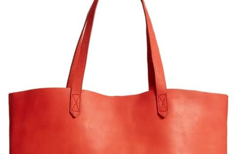 da11b19a444f 22 chic tote bags you won t mind carrying around - AOL Lifestyle