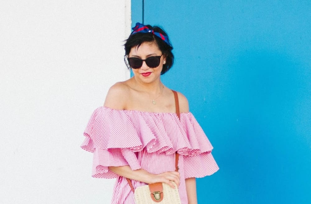 2dd70b93bdea Street style tip of the day: What to wear on July 4th - AOL Lifestyle