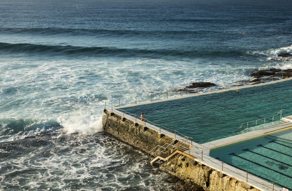 The world\'s most beautiful public swimming pools - AOL