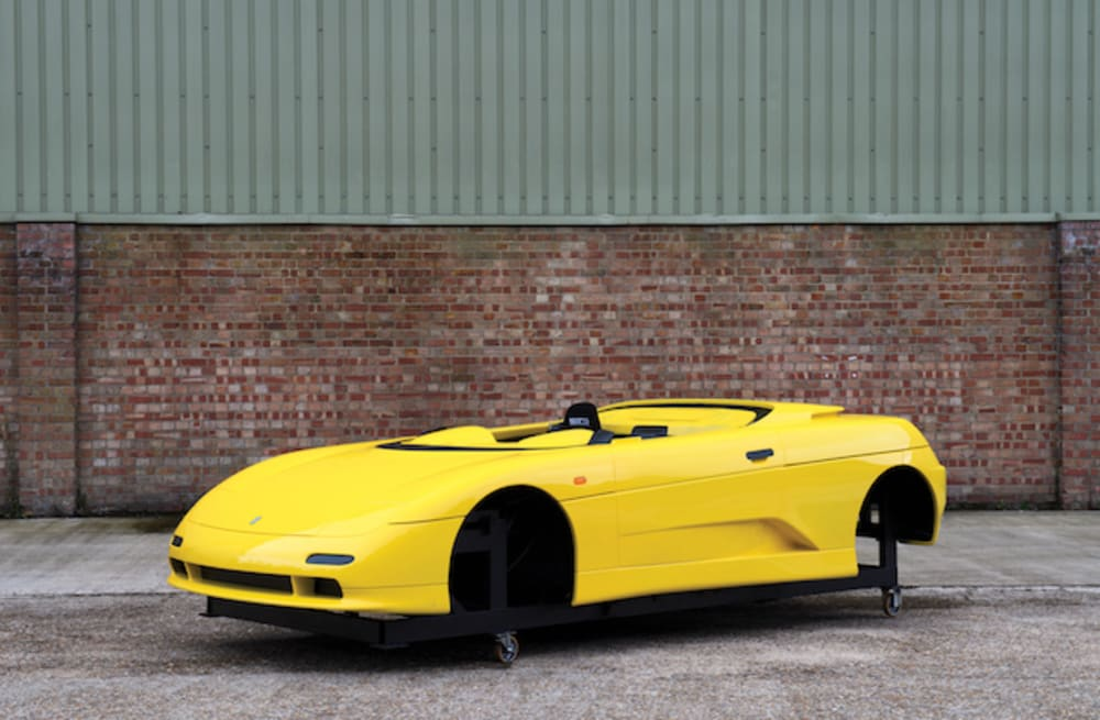 The best and rarest cars of RM Sotheby\'s London auction - AOL