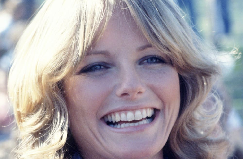 Cheryl Tiegs is still a bombshell at 71: See her then and now - AOL