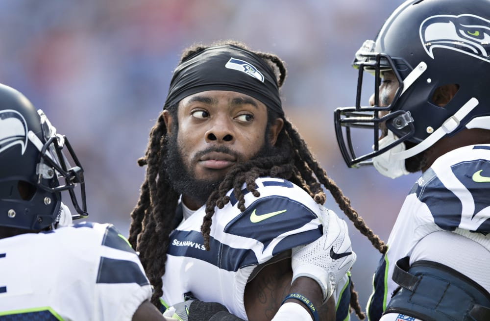679b1d5074a Richard Sherman enters the daily fantasy game as co-founder of DFS ...