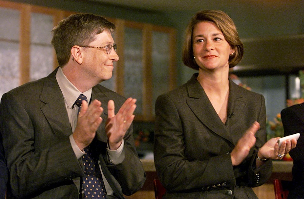 Inside The Marriage Of Bill And Melinda Gates Who Met At Work Live