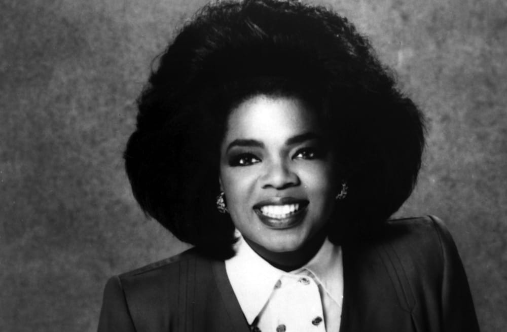 8a9cab1a0221 Oprah Winfrey talks retirement and what she would tell her 25-year ...